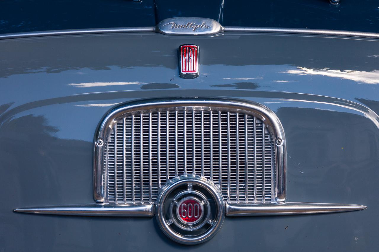 Bella Italia: Fiat