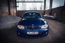 BMW 130i M-Sport