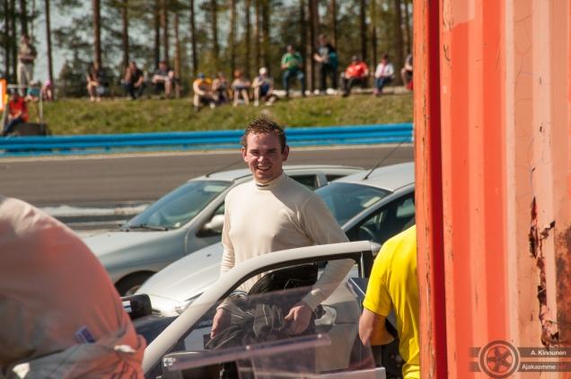 BRCF Botniaringillä 18.5.2014
