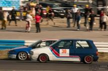 FINRace Botniaringillä 18.5.2014