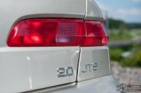Alfa Romeo 2.0 JTS badge