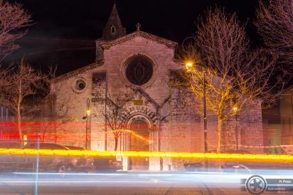 Cathédrale Notre-Dame-des-Pommiers de Sisteron
