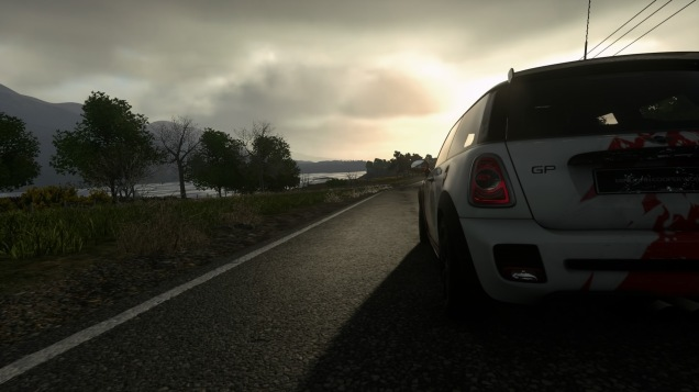 DRIVECLUB™
