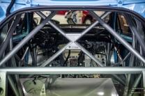 Peugeot 208 T16 R5 ja riittävästi putkea