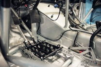 Peugeot 208 T16 R5, pedalboxilla luonnollisesti