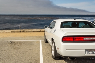Challenger Montereyssä