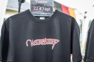 Wartburg t-paita