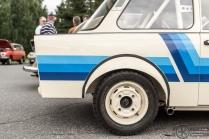 Ralli-Trabant