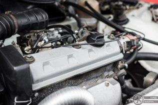 1.3-litrainen nelitahtimoottori